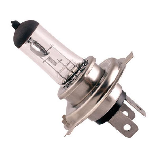 1 Ampoule H4 - 12V - 55W - 3300K