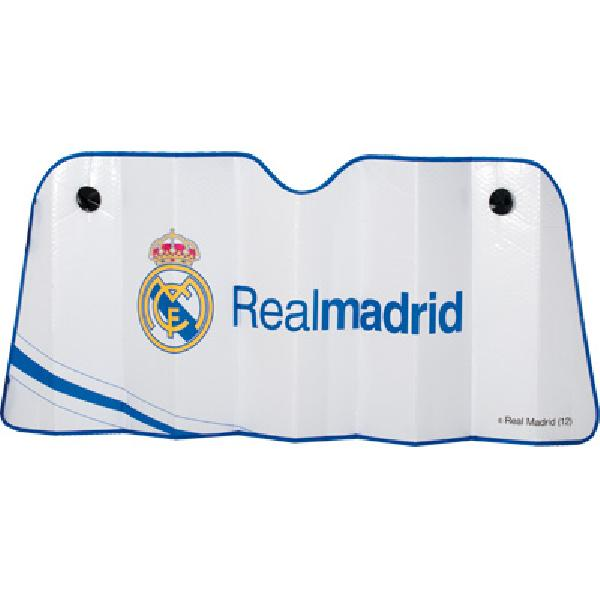 1 Pare-soleil frontal- Real Madrid - 145x100cm