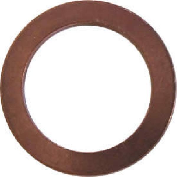 100 Joints de vidange cuivre plat 14x20x15 n13