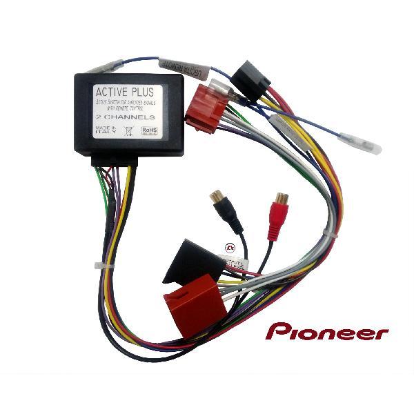 1119-09 - Adaptateur pour systeme actif arriere pour Audi