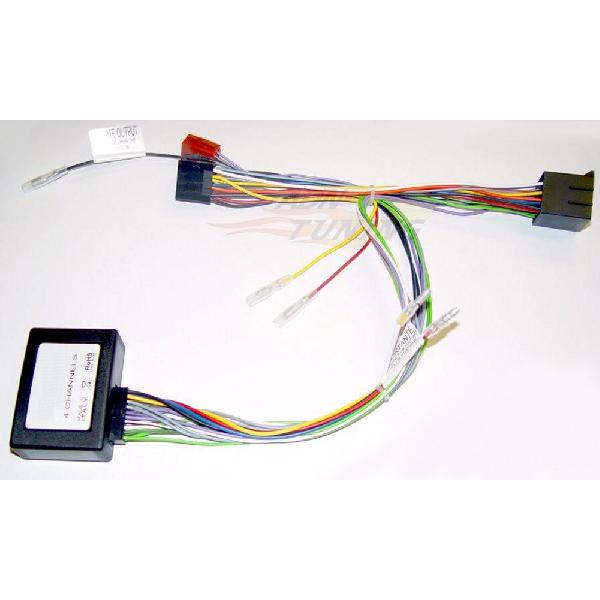 1276-09 - Attenuateur pour systeme actif pour PSA/Hyundai