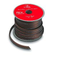 12m Cable haut-parleur 2x1.5mm2 - CCA - PS15 - Serie Performance