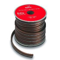12m Cable haut-parleur 2x2.5mm2 - CCA - PS25 - Serie Performance
