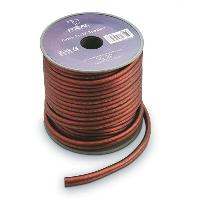 12m Cable haut-parleur 2x4.0mm2 - OFC - ES4 - Serie Elite