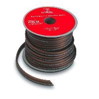 12m Cable haut-parleur Focal PS15 2x1.5mm2 CCA