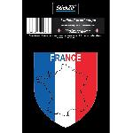 1 Sticker France STP1B