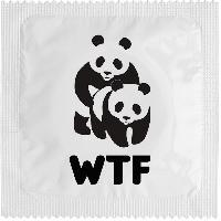 1 X preservatif WTF