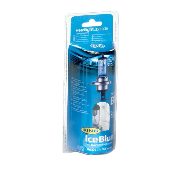 2 ampoules Ice Blue HB4 - 12V - 51W