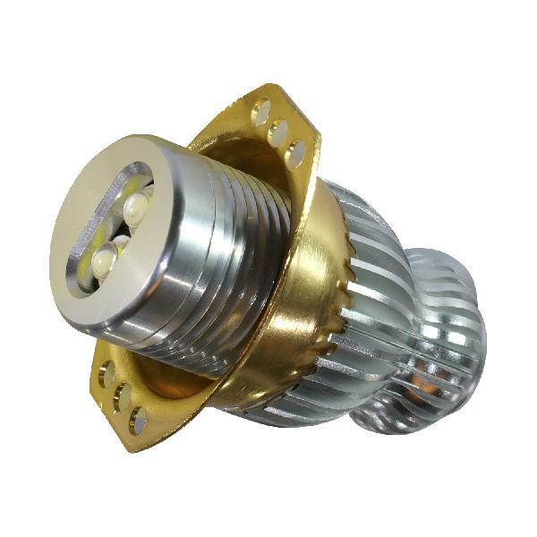 2 Ampoules LED avec CANBUS pour anneau
