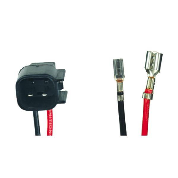 2 Cables adaptateurs haut-parleur - Ford - RASC5020 [Voiture : Ford > Focus] [Voiture : Ford > Ka] [