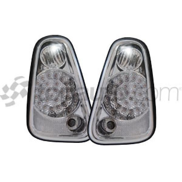 2 Feux Arriere LED pour New Mini 01-04