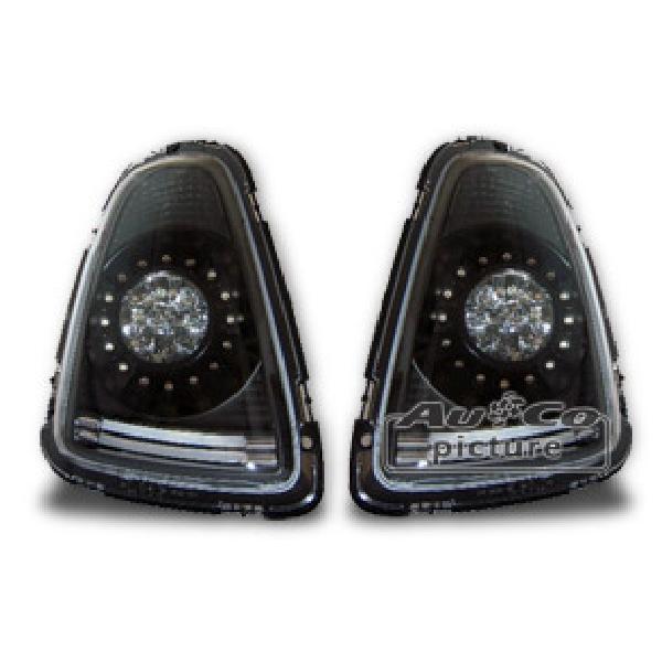 2 Feux Arriere LED pour New Mini -06-10-