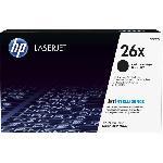 26X Toner Noir authentique grande capacite pour HP LaserJet Pro M402MFP M426 -CF226X