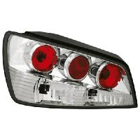 2 Feux arrieres a LED Adaptables pour Peugeot 306 93-97 Generique