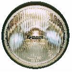 2 projecteurs ronds antibrouillard ROADRUNNER H160mm x L160mm x P70mm