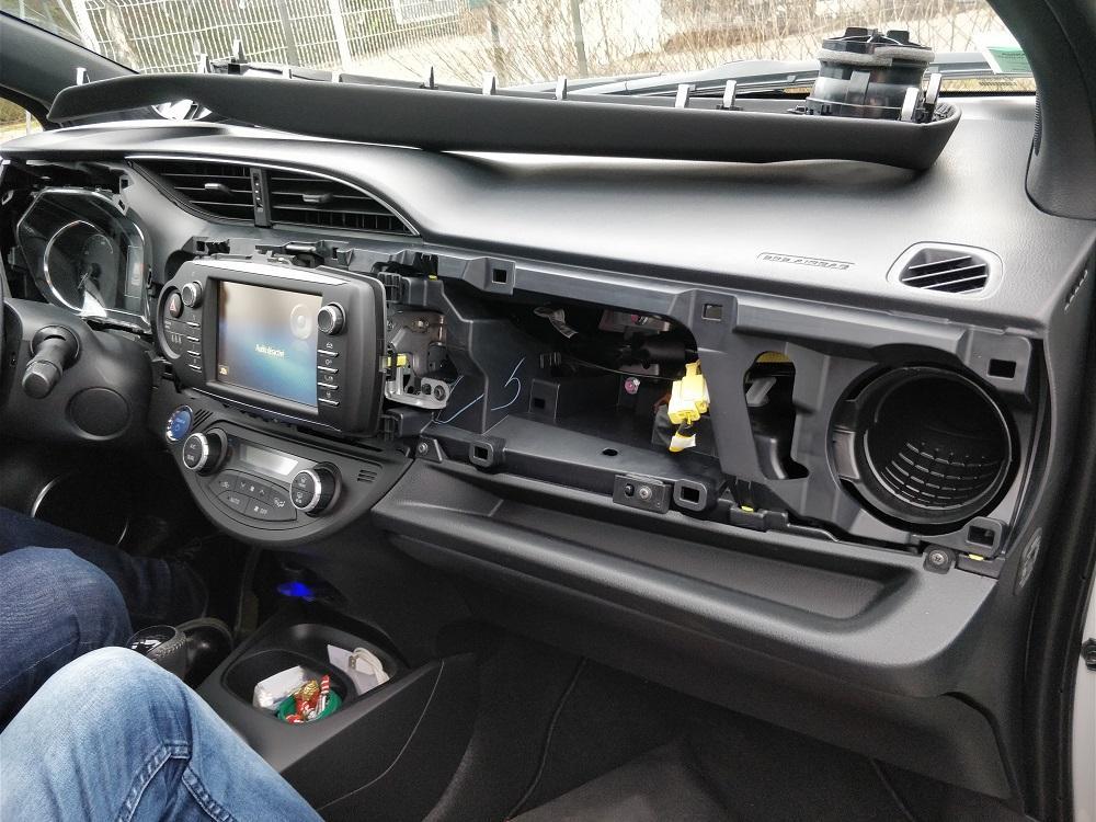 Comment Installer un Autoradio - 4