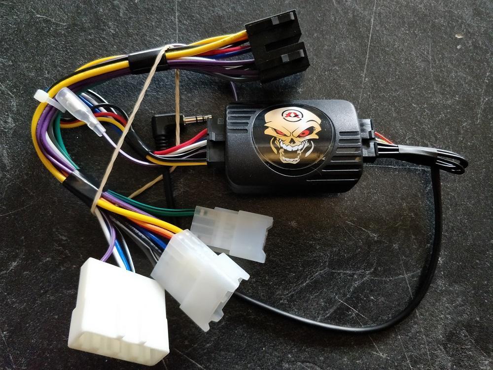 Comment Installer un Autoradio - 10