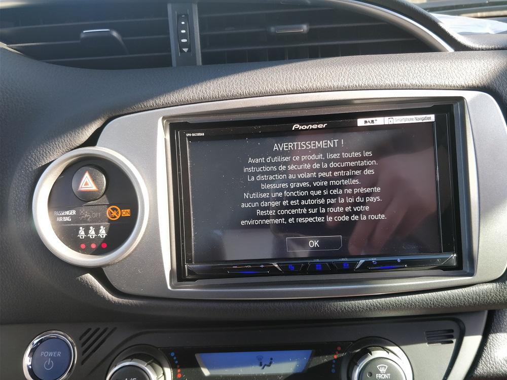 Comment Installer un Autoradio - 17