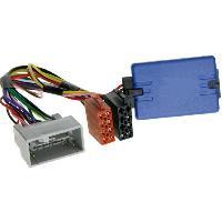 AEF-HD02R1 - Interface commande au volant compatible avec Honda Jazz 08-14 Fit ap07