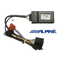 AEF-MB03 - Interface commande au volant pour Mercedes Classe B Sprinter Alpine
