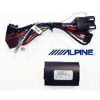 APF-S100FI - Interface commande au volant pour Citroen Fiat - Alpine