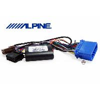 APF-S100SZ - Interface commande au volant pour Suzuki Swift Grd Vitara SX4 Alpine