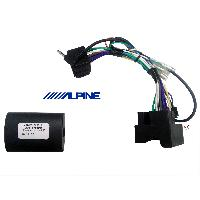 APF-S101PS - Interface commande au volant - CitroenFiatPeugeot