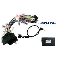 APF-S102FO - Interface commande au volant compatible avec Ford CAN-Bus
