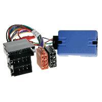 APF-S103FI - Interface commande au volant compatible avec Fiat Punto 00-06