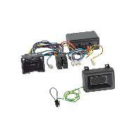 APF-S105CV - Interface commande au volant compatible avec Chevrolet Orlando ap11