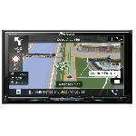 AVIC-Z910DAB - NavGate DVDCD - 2xUSB - CarPlayAndroid - Bluetooth - HDMI - Navigation Here