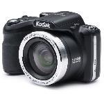 AZ361-BK Appareil photo numerique Bridge - 16 MP - Zoom x36 - Noir