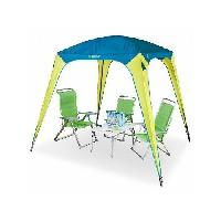 Abris De Camping Abri de Camping Simple Shelter Vert