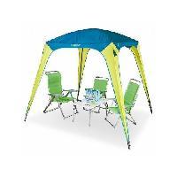 Abris De Camping COLUMBUS Abri de Camping Simple Shelter Vert
