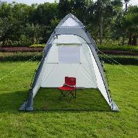 Abris De Camping SUMMERLINE Abri toilettes Elysée - 180 x 160 cm