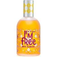 Absolu De Parfum - Extrait De Parfum - Parfum  I'm free hello sunshine 110ml - Laurence Dumont