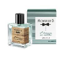 Absolu De Parfum - Extrait De Parfum - Parfum  Monsieur d l'homme au naturel 100ml
