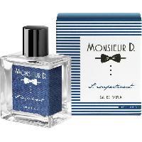 Absolu De Parfum - Extrait De Parfum - Parfum  Monsieur d l'impertinent 100ml