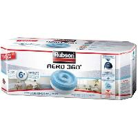 Absorbeur D'humidite Recharge Aero 360 Power Tab - Vendu par 6