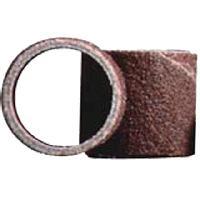 Accessoire - Consommable Machine Outil 6x Bandes de poncage - 13mm ADNAuto