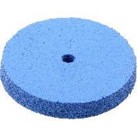 Accessoire - Consommable Machine Outil Disque de polissage - Diametre 22mm - Silicone
