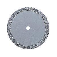 Accessoire - Consommable Machine Outil Disque diamant a couper - Diametre 22mm - ADNAuto