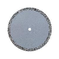 Accessoire - Consommable Machine Outil Disque diamant a couper - Diametre 30mm - ADNAuto