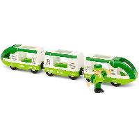 Accessoire - Piece Detachee - Outil Circuit Train de voyageur - Vert