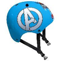 Accessoire - Piece Detachee Vehicule AVENGERS Casque Skate - Taille 54-60 cm - Stamp