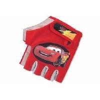 Accessoire - Piece Detachee Vehicule CARS Gants / Mitaines pour enfant - Disney - Stamp