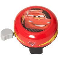 Accessoire - Piece Detachee Vehicule CARS Sonnette pour Vehicule Enfant