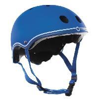 Accessoire - Piece Detachee Vehicule GLOBBER Casque proctection bleu foncé XS/S (51/54 cm )