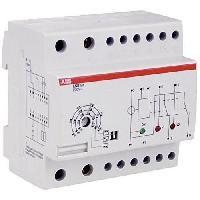 Accessoire Coffret De Communication - Connecteur Rj45 - Panneau De Brassage ABB Délesteur 2 voies réglable 5 a 90 A