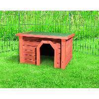 Accessoire De Cage - Abri Petit Animal TRIXIE natura habitat petits animaux 40 x 20 x 28 cm naturel
